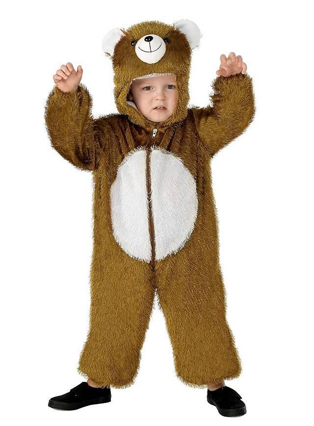 Bear Onesie for Kids - maskworld.com 653e446a1142
